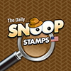 Daily Snoop Stamps